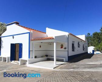 Casa do Loureiro Branco - Santarém - Building