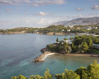 Four Seasons Astir Palace Hotel Athens - Vouliagmeni - Venkovní prostory