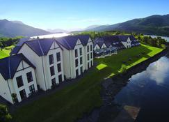 Isles Of Glencoe Hotel - Ballachulish - Bygning