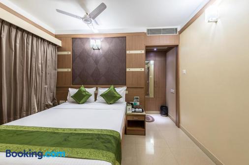 Treebo Trend Ess Grande - Coimbatore - Bedroom