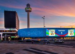 Holiday Inn Liverpool - City Centre - Liverpool - Edifício