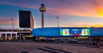 Holiday Inn Liverpool - City Centre - ליברפול - בניין