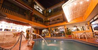 Ideal Villa Hotel - Porto Príncipe