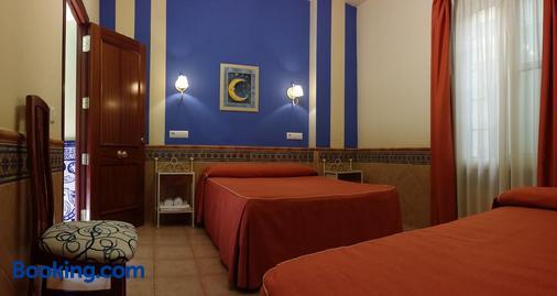 Pensión Doña Trinidad - Sevilla - Bedroom