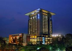 Radisson Blu Chittagong Bay View - Читтагонг - Здание