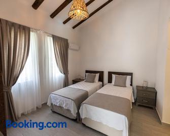 Z Exclusive Hotel and Villas - Ölüdeniz - Bedroom