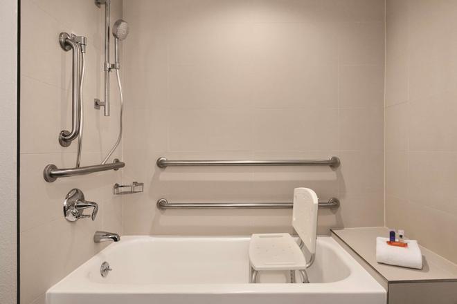 Radisson Hotel Sunnyvale - Silicon Valley - Sunnyvale - Salle de bain
