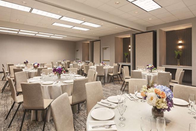 Radisson Hotel Sunnyvale - Silicon Valley - Sunnyvale - Salle de banquet
