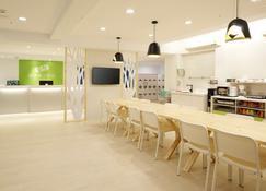 Ease Single Inn Hostel - Đài Trung - Toà nhà