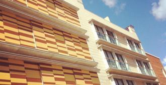 Hotel Torre Del Conde - San Sebastián de la Gomera