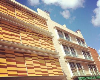 Hotel Torre Del Conde - San Sebastián de la Gomera - Edificio