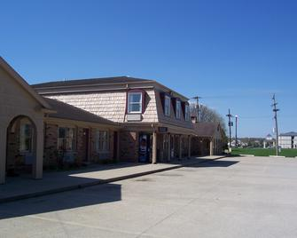 Americas Best Value Inn Chillicothe - Chillicothe - Building
