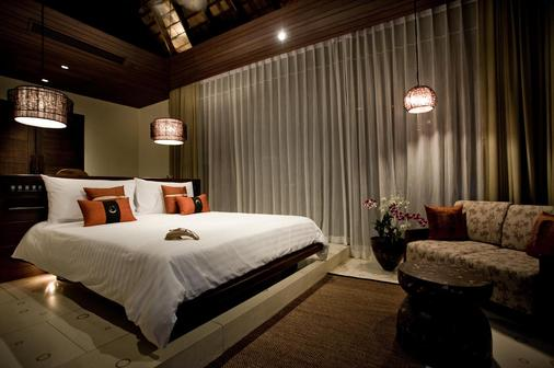 The Vijitt Resort Phuket - Rawai - Bedroom