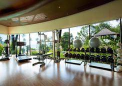 The Vijitt Resort Phuket - Bãi biển Rawai - Gym