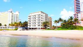 Sun Tower Hotel & Suites on the Beach - Fort Lauderdale - Byggnad
