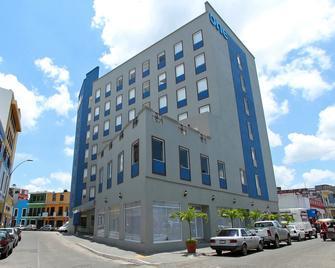 One Villahermosa Centro - Villahermosa - Building