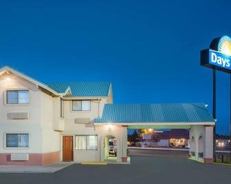 Days Inn by Wyndham Hobbs - Hobbs - Gebäude