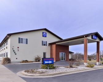 Americas Best Value Inn Seymour - Seymour - Building