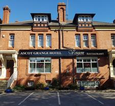阿斯科特格蘭奇酒店 - 里茲