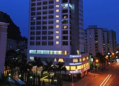Ha Long DC Hotel - Ha Long - Building