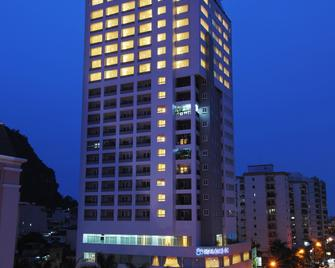 Ha Long DC Hotel - Халонг - Здание
