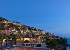 The Westin Siray Bay Resort & Spa, Phuket - Phuket City - Vista exterior
