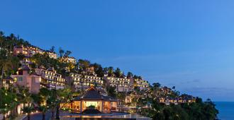 The Westin Siray Bay Resort & Spa, Phuket - Phuket City - Outdoor view