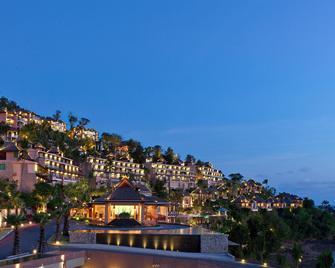 The Westin Siray Bay Resort & Spa, Phuket - Phuket - Außenansicht