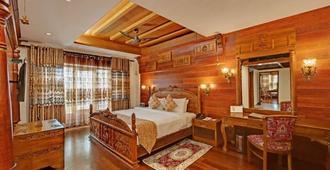 Jc Residency Madurai - Madurai - Bedroom