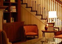 Country Inn & Suites by Radisson,Wilmington, NC - Wilmington - Aula