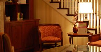 Country Inn & Suites by Radisson,Wilmington, NC - ווילימינגטון