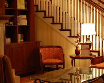 Country Inn & Suites by Radisson,Wilmington, NC - Wilmington - Lobby