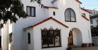 地中海民宿 - 維納德爾瑪 - 維納得瑪 - 建築