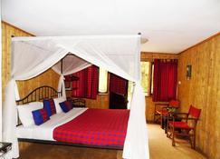 Octagon Lodge - Karatu - Bedroom