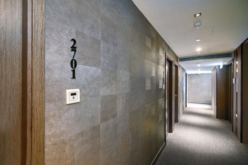 Hotel Ease Mong Kok - Hongkong - Aula
