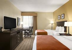 Country Inn & Suites by Radisson, Eagan, MN - Eagan - Makuuhuone