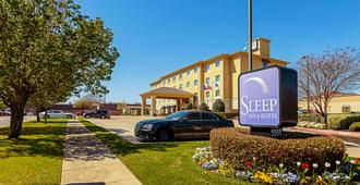 Sleep Inn & Suites Tyler South - Tyler