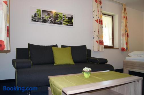Das Gästehaus Eimeldingen - Binzen - Living room