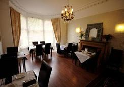 Fraoch House - Edinburgh - Restaurant