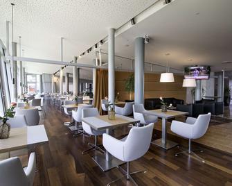 Nordsee Hotel Bremerhaven Fischereihafen - Бремергафен - Ресторан