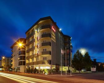 Luna Fatima Hotel - Fátima - Building