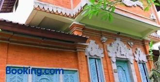Sunhouse Guesthouse - Denpasar - Edificio