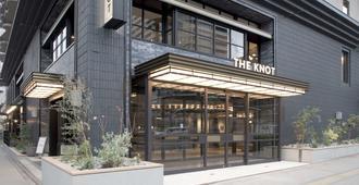 Hotel The Knot Yokohama - יוקוהאמה - בניין