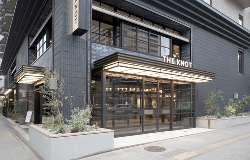 Hotel The Knot Yokohama - Yokohama - Building