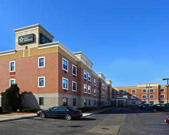Extended Stay America - Chicago - Skokie - Skokie - Building