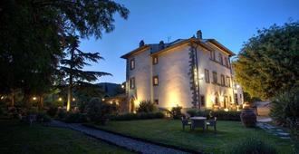 Relais Villa Baldelli - Cortona - Edifício