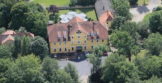 Schlosshotel Wilhelmsthal - Calden