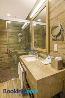 Radisson Hotel Guayaquil - Guayaquil - Phòng tắm