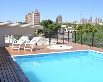 Dakar Hotel - Mendoza - Piscina