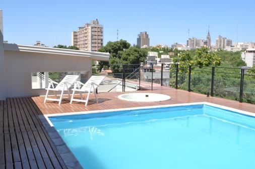 Dakar Hotel - Mendoza - Uima-allas